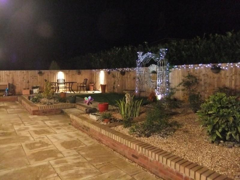 Garden lighting 4