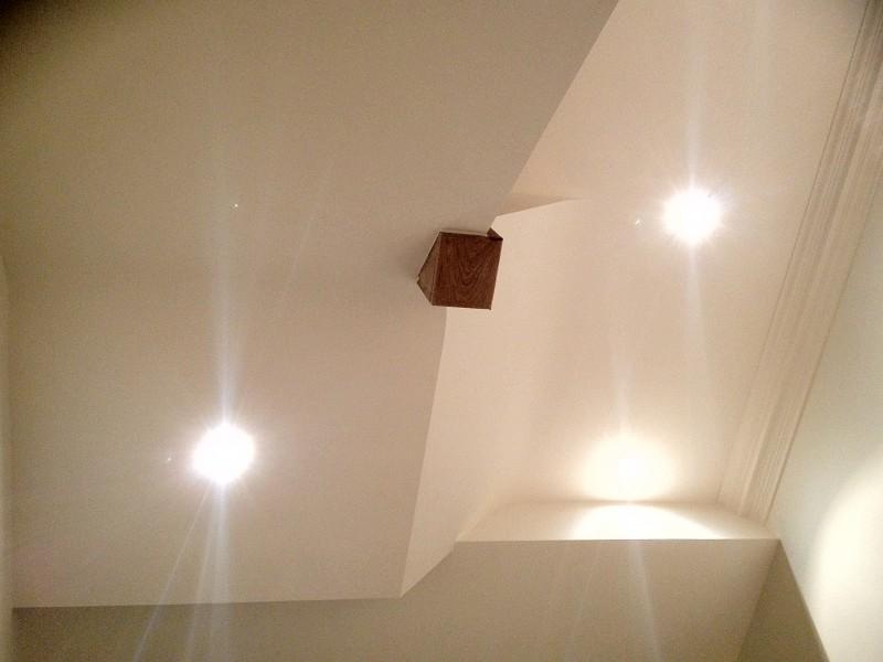 Hallway lighting 2