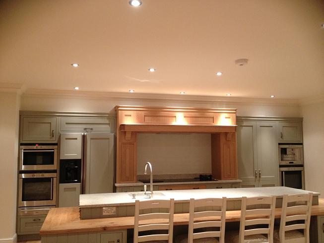 Kitchen lighting 2