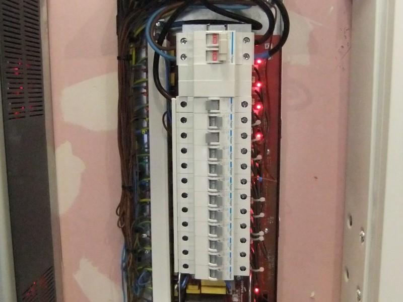 Lighting control 1